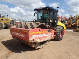 Dynapac CA4600PD Padfoot Roller - picture0' - Click to enlarge