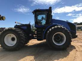 New Holland T9.670 FWA/4WD Tractor - picture1' - Click to enlarge