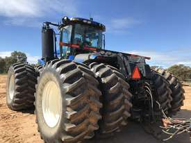 New Holland T9.670 FWA/4WD Tractor - picture2' - Click to enlarge