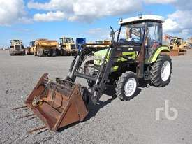 AGRISON 6063 MFWD Tractor - picture0' - Click to enlarge