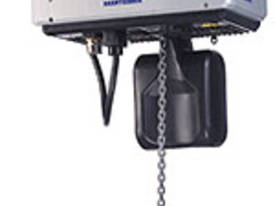Electric Chain Hoists - All Quality Brands - picture0' - Click to enlarge