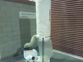 Leda CT-106 Mobile Dust Extractor - picture0' - Click to enlarge