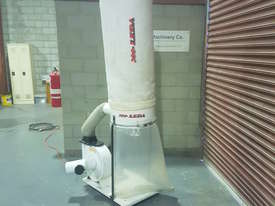 Leda CT-106 Mobile Dust Extractor - picture1' - Click to enlarge