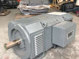 82 kw 110 hp 1374 rpm 200 frame DC Electric Motor - picture0' - Click to enlarge