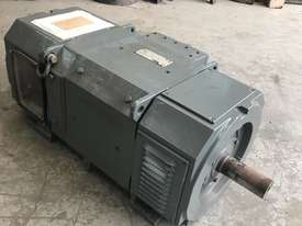 82 kw 110 hp 1374 rpm 200 frame DC Electric Motor - picture2' - Click to enlarge