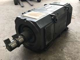 82 kw 110 hp 1374 rpm 200 frame DC Electric Motor - picture3' - Click to enlarge