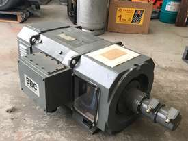 82 kw 110 hp 1374 rpm 200 frame DC Electric Motor - picture4' - Click to enlarge
