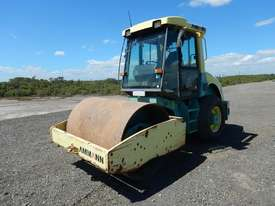 2007 Amman ASC70 Single Drum Vibrating Roller - picture0' - Click to enlarge