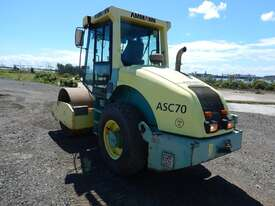 2007 Amman ASC70 Single Drum Vibrating Roller - picture1' - Click to enlarge