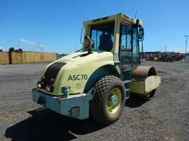 2007 Amman ASC70 Single Drum Vibrating Roller - picture2' - Click to enlarge