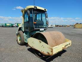 2007 Amman ASC70 Single Drum Vibrating Roller - picture3' - Click to enlarge