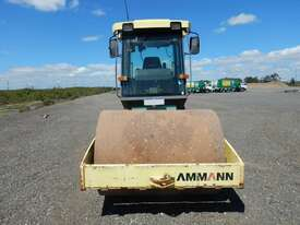 2007 Amman ASC70 Single Drum Vibrating Roller - picture4' - Click to enlarge