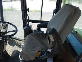 2007 Amman ASC70 Single Drum Vibrating Roller - picture12' - Click to enlarge