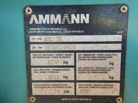 2007 Amman ASC70 Single Drum Vibrating Roller - picture15' - Click to enlarge