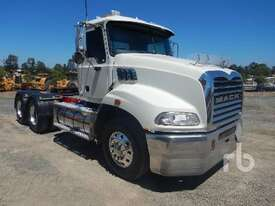 MACK CMMT Prime Mover (T/A) - picture0' - Click to enlarge