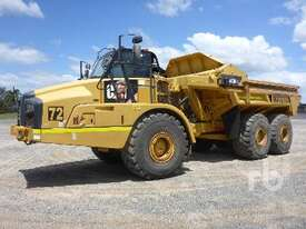 CATERPILLAR 740B Articulated Dump Truck - picture0' - Click to enlarge