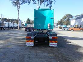 Western Star 4864FX Primemover Truck - picture15' - Click to enlarge