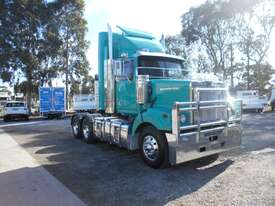 Western Star 4864FX Primemover Truck - picture0' - Click to enlarge