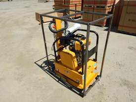 ROC-160 6.5HP Diesel Plate Compactor-189023-31 - picture0' - Click to enlarge