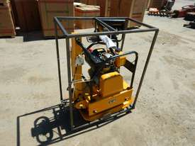 ROC-160 6.5HP Diesel Plate Compactor-189023-31 - picture1' - Click to enlarge