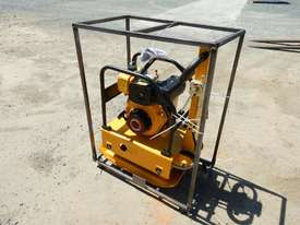 ROC-160 6.5HP Diesel Plate Compactor-189023-31 - picture2' - Click to enlarge