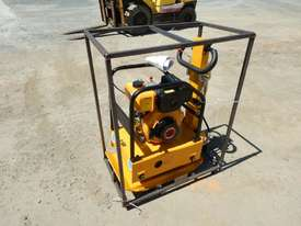 ROC-160 6.5HP Diesel Plate Compactor-189023-31 - picture3' - Click to enlarge