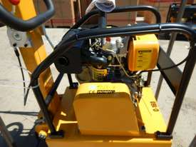 ROC-160 6.5HP Diesel Plate Compactor-189023-31 - picture5' - Click to enlarge