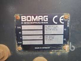 BOMAG BW211D-4 Vibratory Roller - picture5' - Click to enlarge