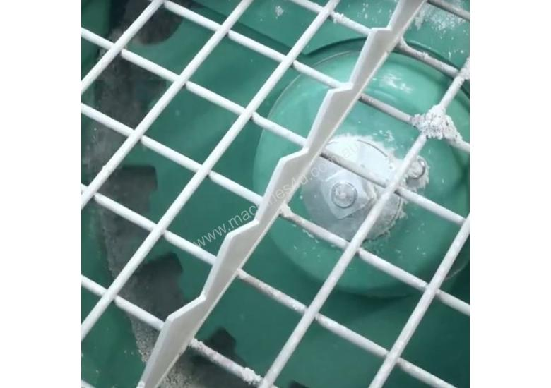 Fire Proofing Material Pumping & Spraying