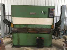 2000 x 20T PRESS BRAKE - picture0' - Click to enlarge