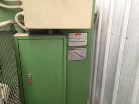 2000 x 20T PRESS BRAKE - picture3' - Click to enlarge