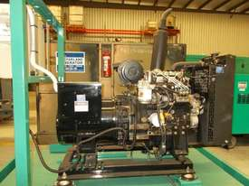 8kVA Used Perkins Open Generator  - picture1' - Click to enlarge