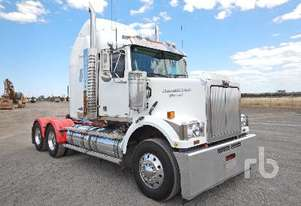 WESTERN STAR 4800FX Prime Mover (T/A)