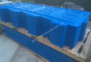 SCAFFGUARD CONTAINMENT PANELS