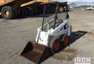 Bobcat M-371 Skid-Steer Loader