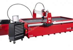 High Pressure MAXIEM 1530 Waterjet Cutting System