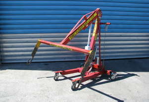 Electric Crane Lift - 120kg