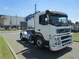 Volvo FM300 Crane Truck Truck - picture0' - Click to enlarge