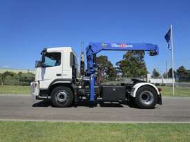 Volvo FM300 Crane Truck Truck - picture1' - Click to enlarge