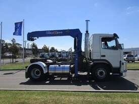 Volvo FM300 Crane Truck Truck - picture7' - Click to enlarge