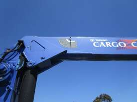 Volvo FM300 Crane Truck Truck - picture15' - Click to enlarge