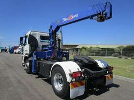 Volvo FM300 Crane Truck Truck - picture17' - Click to enlarge