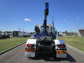 Volvo FM300 Crane Truck Truck - picture18' - Click to enlarge