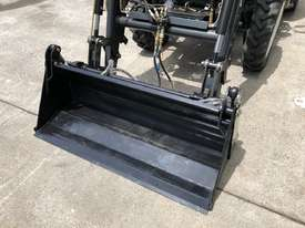 60HP 4WD ROPS TRACTOR WITH 4 IN 1 LOADER - picture19' - Click to enlarge