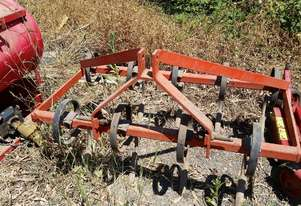 Used Squires 1200 wide Cultivator/Stick Rake