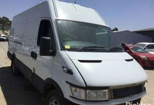 Iveco 2005   Daily