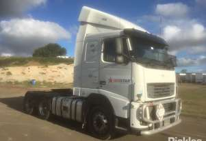 Volvo 2013   FH16