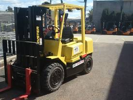FORKLIFT HYSTER TOYOTA  CONTAINER MAST DIESEL - picture4' - Click to enlarge
