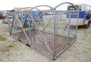 Handling Systems Australia HSGC2 2T Lifting Cage