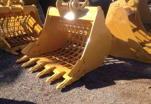 SKELETON BUCKET TO SUIT CAT 320